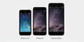 Perbedaan iPhone 5S vs iPhone 6 vs iPhone 6 Plus