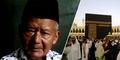 Persiapan Pergi Haji, Kakek 89 Tahun Latihan Fitness