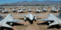Pesawat Tempur AS Serang ISIS di Irak
