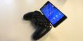 PlayStation 4 Remote Play, Main PS4 dengan Sony Xperia Z3