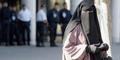 Polisi Perancis Tangkap Gadis Muslim Yang Ingin Berjihad ke Suriah