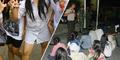 Polisi Tangkap Belasan 'Cabe-Cabean' dan Sita Miras