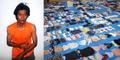 Pria Pencuri 3 Dus Celana Dalam Wanita Ditangkap Polisi Bangka