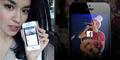 Raisa, Pengguna Facebook Mentions Pertama di Indonesia