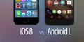 Android L Jiplak Fitur iOS 8?