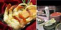 Sajikan Menu Tempura Gunting, Restoran Jepang Dikecam