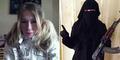 Sally Jones, Rocker Wanita Inggris Gabung ISIS