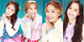 Sambut Chuseok, Sistar Unggah Foto Cantik Pakai Hanbok