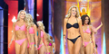 Seksinya Kontes Bikini Miss America 2015