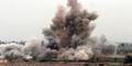 Serangan Udara Irak Tewaskan Pasukan ISIS