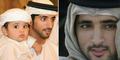 Sheikh Hamdan, Pangeran Arab Tampan dan Terkaya Pujaan Wanita