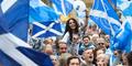 Skotlandia Gagal Merdeka dari Inggris