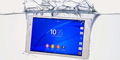 Sony Xperia Z3 Tablet Compact, Tablet 8 Inci Tertipis di Dunia Harga Rp 7,3 Juta