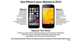 Fitur iPhone 6 Seperti Android Nexus 4 Tahun 2012?