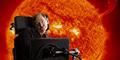 Stephen Hawking: Penemuan Partikel Tuhan Bisa Musnahkan Alam Semesta