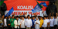 Surat Koalisi Merah Putih Bagi-Bagi Kursi Kekuasaan di DPR-MPR Beredar