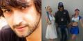 Tak Ikut ke Indonesia, Saurabh Raj Jain 'Krishna' Liburan ke Chicago