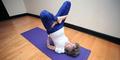 Tao Porchon-Lynch, Nenek 96 Tahun Jadi Instruktur Yoga Tertua di Dunia