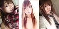 Unggah Foto Topless, Wanita Cantik Jepang ini Ternyata Pria