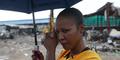 Tertimbun 5 Hari di Puing Gereja, Wanita Afrika Selamat dengan Minum Air Urine