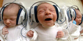 Sering Dengar Bahasa Asing Bikin Balita Makin Pintar