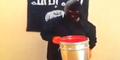 Mandi Darah, Ice Bucket Challenge ala ISIS