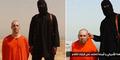 Video Eksekusi Jurnalis AS Oleh ISIS Rekayasa?