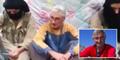Video ISIS Ancam Bunuh Sandera Warga Perancis