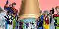 Warner Bros Akan Garap Film Legion of Superheroes