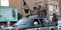 Wartawan ISIS Digaji Tinggi Dan Hidup Mapan