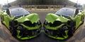 1 Tewas Dalam Kecelakaan Maut Lamborghini Hotman Paris