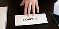 5 Pantangan Saat Resign