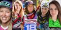 5 Pembalap Motocross Tercantik di Dunia