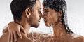 5 Tips Rasakan Sensasi Seks di Bawah Shower