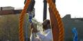 Afganistan Hukum Gantung 5 Pelaku Pemerkosaan