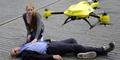 Alec Momont Ciptakan Drone Ambulans Pertama di Dunia