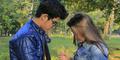 Aliando Syarief Beri Kejutan Romantis di Ultah ke-18 Prilly Latuconsina
