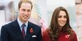 Anak Kedua Kate Middleton Diprediksi Lahir April 2015