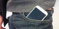 Apple dan BlackBerry Larang Simpan Ponsel Dalam Saku