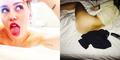 Asisten Unggah Foto Bokong Miley Cyrus yang Terekspos Saat Tidur