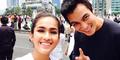 Baim Wong Pacaran dengan Aktris Malaysia, Elfira Loy