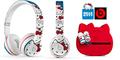 Beats Rilis Headphone Hello Kitty Seharga Rp 1,5 Juta