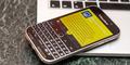 Bocoran Spesifikasi BlackBerry Classic