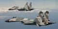 Canggihnya Sukhoi Su-30, Pesawat Tempur Andalan TNI