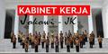 Daftar Akun Twitter Resmi Menteri Kabinet Kerja Jokowi-JK