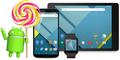Daftar Smartphone yang Dapat Upgrade OS Android 5.0 Lollipop