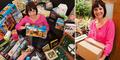 Diana Coke, Pemburu Undian Berhadiah Menang Lebih dari Rp 5 Miliar