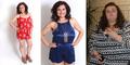 Dikritik Saat Bercinta, Paige Way Turunkan Berat Badan Hingga 83 Kg!