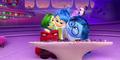 Teaser Trailer Inside Out: Kehidupan di Dalam Pikiran Gadis Kecil