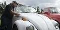 Edward Smith Berhubungan Seks dengan 700 Mobil, Keperjakaannya Hilang untuk VW Beetle